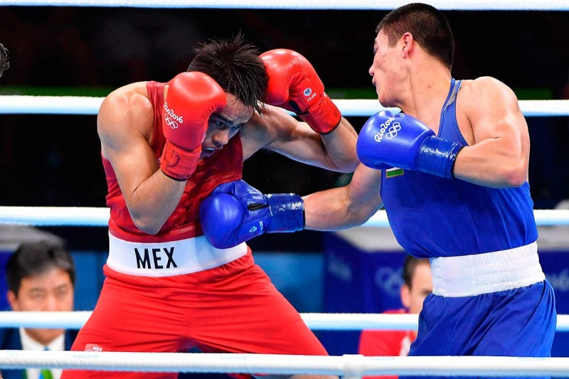 El boxeo olímpico urge de reformas